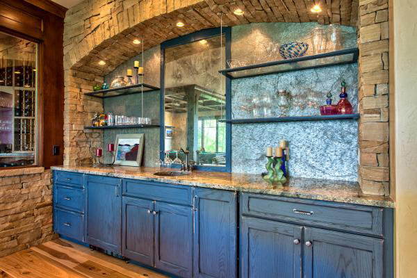 teal kitchen cabinets.  Mouser Kitchen Cabinet Gallery Cabinets Cartersville GA