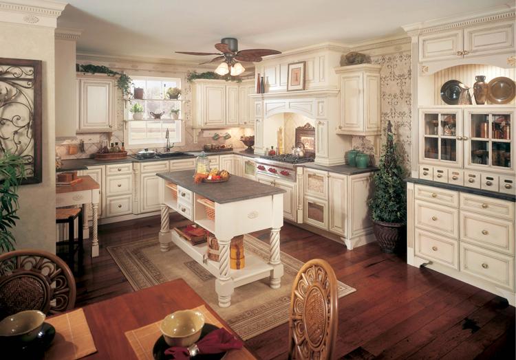 Kitchen Cabinets Cartersville Ga